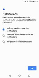 Huawei Y5 (2018) - Sécurité - activéz le code PIN de l'appareil - Étape 10