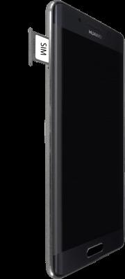 Huawei Mate 9 Pro - SIM-Karte - Einlegen - 2 / 2