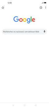 Oppo Find X2 - Internet et roaming de données - Navigation sur Internet - Étape 6