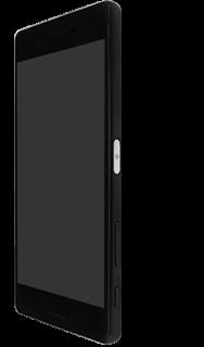 Sony Xperia X - SIM-Karte - Einlegen - 7 / 8
