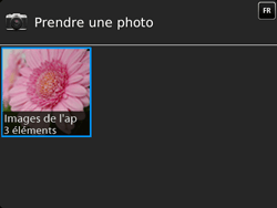 BlackBerry 9720 - Contact, Appels, SMS/MMS - Envoyer un MMS - Étape 13