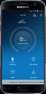 Huawei E5770 - Operazioni iniziali - Come connettere il modem allo smartphone o al tablet - Fase 12
