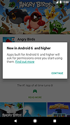 Google Pixel - Applications - Download apps - Step 19