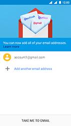 Nokia 3 - Android Oreo - E-mail - Manual configuration (gmail) - Step 12