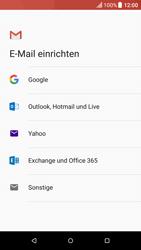 HTC One M9 - Android Nougat - E-Mail - Konto einrichten (gmail) - Schritt 8