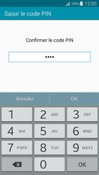 Samsung Galaxy A3 (A300FU) - Sécuriser votre mobile - Activer le code de verrouillage - Étape 10