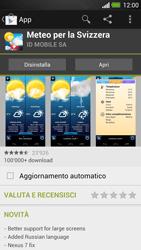 HTC One - Applicazioni - Installazione delle applicazioni - Fase 17