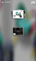 Samsung I8160 Galaxy Ace II - contacten, foto