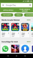 HTC One M9 - Apps - Herunterladen - 6 / 19