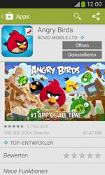 Samsung S7275 Galaxy Ace 3 - Apps - Herunterladen - Schritt 19