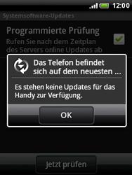 HTC A3333 Wildfire - Software - Update - Schritt 8