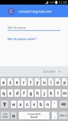 Samsung G530FZ Galaxy Grand Prime - E-mail - Configuration manuelle (gmail) - Étape 11