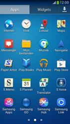 Samsung C105 Galaxy S IV Zoom LTE - Internet - handmatig instellen - Stap 21