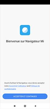 Xiaomi RedMi Note 7 - Internet et roaming de données - Configuration manuelle - Étape 18