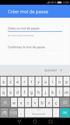 Huawei Huawei P9 Lite - Applications - Créer un compte - Étape 11