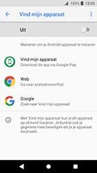 Sony Xperia XA2 - Beveiliging en privacy - zoek mijn mobiel activeren - Stap 7