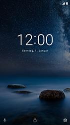 Nokia 8 - Gerät - Einen Soft-Reset durchführen - Schritt 5