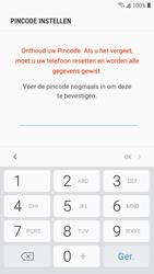 Samsung galaxy-s7-android-oreo - Instellingen aanpassen - Nieuw toestel instellen - Stap 20