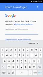 Samsung Galaxy S7 - Android Nougat - E-Mail - Konto einrichten (gmail) - Schritt 10