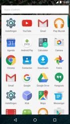 LG Google Nexus 5X H791F - Internet - Internet gebruiken in het buitenland - Stap 5