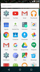 LG Google Nexus 5X (H791F) - Resetten - Fabrieksinstellingen terugzetten - Stap 3