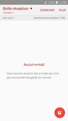 Samsung Galaxy S6 Edge - E-mail - 032b. Email wizard - Yahoo - Étape 4