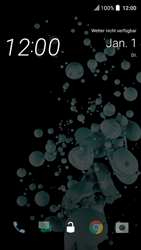 HTC U Play - MMS - Manuelle Konfiguration - 21 / 25