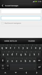HTC One Max - E-mail - e-mail instellen: IMAP (aanbevolen) - Stap 7