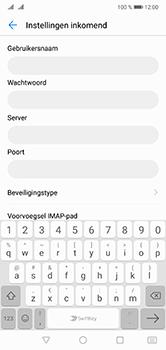 Huawei P20 Lite Dual-SIM (Model ANE-LX1) - E-mail - Instellingen KPNMail controleren - Stap 13