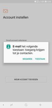 Samsung galaxy-j4-plus-dual-sim-sm-j415fn - E-mail - 032c. Email wizard - Outlook - Stap 6