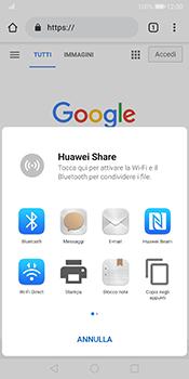 Huawei Mate 10 Pro - Android Pie - Internet e roaming dati - Uso di Internet - Fase 21