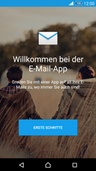 Sony Xperia Z3 - E-Mail - Konto einrichten (outlook) - 0 / 0