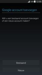 Samsung Galaxy Grand Prime VE (SM-G531F) - Applicaties - Account aanmaken - Stap 4