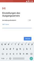 Nokia 3 - E-Mail - Manuelle Konfiguration - Schritt 17