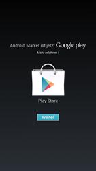 HTC One S - Apps - Konto anlegen und einrichten - 20 / 23