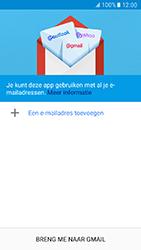 Samsung Galaxy A3 (2017) - E-mail - e-mail instellen (gmail) - Stap 6