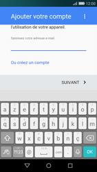 Huawei P8 Lite - E-mail - Configuration manuelle (gmail) - Étape 10