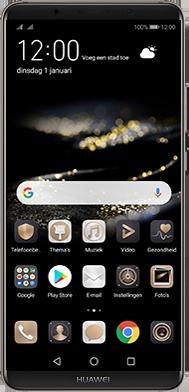 Huawei Mate 10 Pro Dual-SIM (Model BLA-L29) - Android Pie - Internet - Handmatig instellen - Stap 28