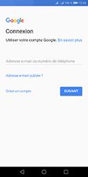 Huawei Y5 (2018) - Applications - Créer un compte - Étape 4