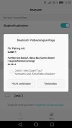 Huawei Nova - Bluetooth - Geräte koppeln - 0 / 0