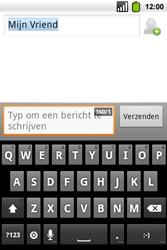 Alcatel OT-991 Smart - MMS - Afbeeldingen verzenden - Stap 7