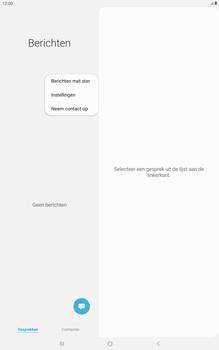 Samsung galaxy-tab-a-10-5-sm-t595-android-pie - SMS - Handmatig instellen - Stap 5