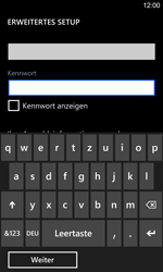 Nokia Lumia 925 - E-Mail - Konto einrichten - Schritt 9