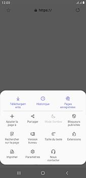 Samsung Galaxy J4 Plus - Internet - configuration manuelle - Étape 27