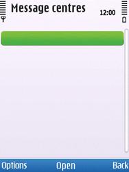 Nokia C5-00 - SMS - Manual configuration - Step 7