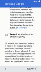 Sony Xperia X - Premiers pas - Créer un compte - Étape 22