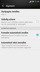 HTC Desire 601 - Internet - handmatig instellen - Stap 28