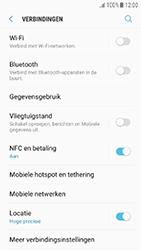 Samsung Galaxy J3 (2017) - netwerk en bereik - gebruik in binnen- en buitenland - stap 5