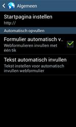 Samsung Galaxy S3 Mini VE (I8200) - Internet - Handmatig instellen - Stap 26