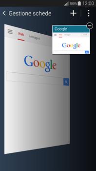 Samsung Galaxy Note 4 - Internet e roaming dati - Uso di Internet - Fase 14